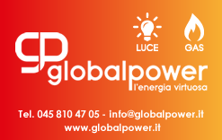 Global Power - Luce e Gas